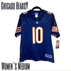 NWT Trubisky Chicago Bears Licensed Women's Jersey